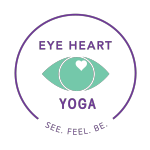 Eye Heart Yoga